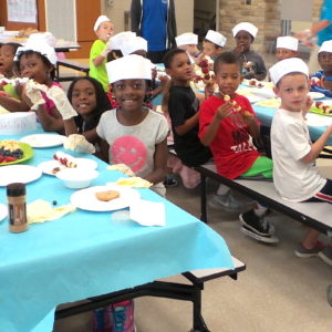 Kids Cooking Class-Contact-Healthy Little Cooks